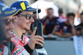 MotoGP: Lorenzo: Marquez, Dovizioso have more to lose