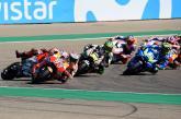 MotoGP: Crutchlow: Lorenzo nearly landed on my bike!