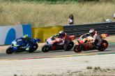 MotoGP: Suzuki: Losing concessions 'a good sign'