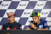 MotoGP: Rossi: Third is good, but difficult to stay there