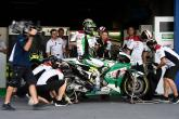 MotoGP: Crutchlow predicts 'hard race', Yamaha speed 'strange'