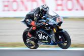 MotoGP: Moto2 Japan: Bagnaia takes advantage with pole, Oliveira ninth