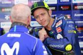 MotoGP: Pit mistake costs Rossi a row, Vinales braking woe