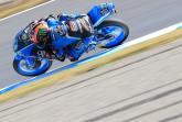 MotoGP: Moto3: Australia - Free Practice (2) Results