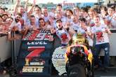 MotoGP: Consistency moulded title charge, says Marquez