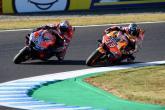 MotoGP: Dovizioso: 'Small mistake cost me dearly'