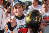MotoGP: Marquez: One of my best moments with Honda