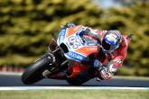 MotoGP: Dovizioso expects 'both Suzukis, Yamahas, Marc to be strong