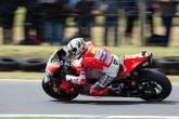 MotoGP: Bautista blames unfamiliar Ducati GP18 for Q2 crash