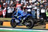MotoGP: Early Vinales clash wrecks race for Rins