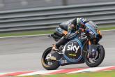 MotoGP: Moto2 Malaysia - Race Results