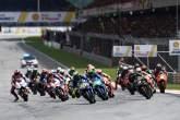 Sepang wants penultimate place as MotoGP calendar grows - UPDATED