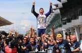 MotoGP: Gresini dedicates Martin title to Simoncelli