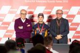 MotoGP: Dani Pedrosa made a MotoGP Legend