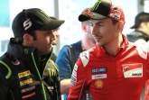 MotoGP: MotoGP Gossip: Zarco to use Lorenzo as a reference?