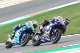 MotoGP: Valencia MotoGP test times - Tuesday (FINAL)