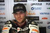 Moto2: Jake Dixon to miss Spanish GP