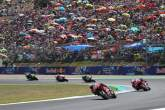 MotoGP to present European calendar, 12-13 rounds