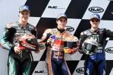 Marquez: Vinales, Quartararo akan menjadi rival tercepat