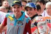 Repsol Honda menjelaskan penandatanganan Alex Marquez