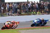 Silverstone: Refunds if MotoGP cancelled