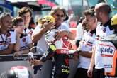Moto3 Misano: Suzuki takes emotional win in crash filled race