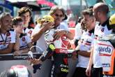 Moto3 Misano: Suzuki takes emotional win in crash filled race