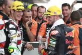 Iker Lecuona mendapat pengalaman berkendara di KTM MotoGP?