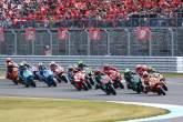 MotoGP development 'frozen' until 2022