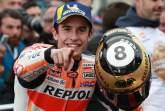 Marquez: Musim terbaik saya, Triple Crown MotoGP untuk Lorenzo