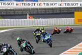 Michelin: Asimetris penuh, 'dua akhir pekan yang sangat menuntut'