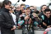 Why Yamaha's early Quartararo deal comes as no surprise