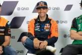 Martin talks KTM to Kalex, Navarro 'Speed Up'