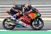 Moto3: Fastest Fernandez: Pre-season work is showing