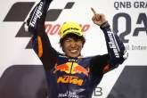 Pemenang Qatar Tetsuta Nagashima 'akan berhenti balapan pada 2021'