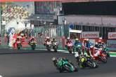 Franco Morbidelli , MotoGP race, San Marino MotoGP, 13 September 2020