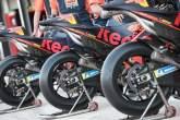 KTM Emilia Romagna MotoGP. 20 September 2020