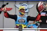 Sam Lowes, Moto2 race, French MotoGP. 11 October 2020