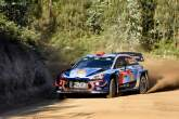 World Rally: Sordo takes early Portugal lead, disaster for Toyota