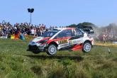 World Rally: Tanak seals victory to join WRC title fight with Neuville, Ogier