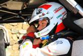 World Rally: Tanak storms ahead of Neuville, Evans out