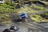 World Rally: Wales Rally GB - Classification after SS14