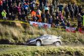 World Rally: Evans hails 'special' maiden WRC win