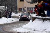 World Rally: Rallye Monte-Carlo - Results