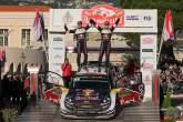 World Rally: Ogier: Surviving Rallye Monte-Carlo extremes key