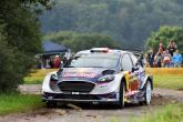 World Rally: Rally RACC Catalunya - Shakedown results