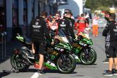 Jonathan Rea and Alex Lowes 'excited' for Official WorldSBK test