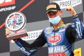 Andrea Locatelli, Dutch WorldSBK race2, 25 July 2021