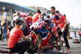 Loss of 'one second per lap' in race two concludes tough Assen round for Haslam