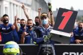 Luca Bernardi, pole position, French WorldSSP, 4 September 2021